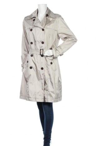 Дамски шлифер Betty Barclay, Размер L, Цвят Сив, 100% полиестер, Цена 71,40лв.