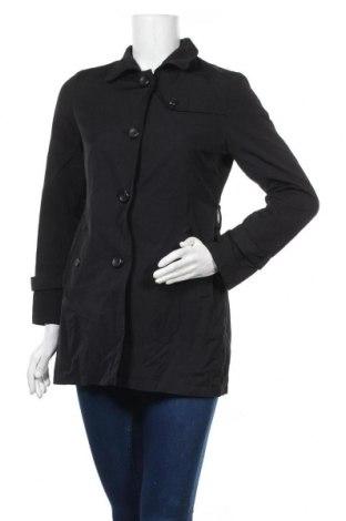 Дамски шлифер Exon, Размер L, Цвят Черен, Полиестер, Цена 13,61лв.