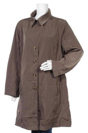 Дамски шлифер Fabiani, Размер 3XL, Цвят Бежов, Полиестер, Цена 48,30лв.