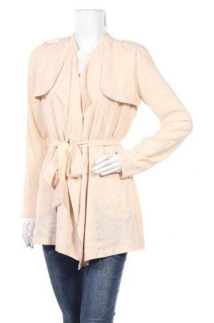 Дамски шлифер Forever 21, Размер XS, Цвят Бежов, Цена 9,98лв.