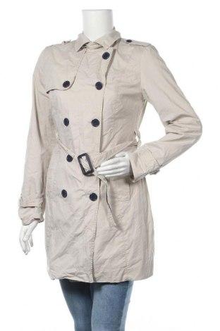 Дамски шлифер Orsay, Размер M, Цвят Сив, Памук, Цена 8,93лв.