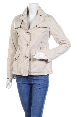 Дамски шлифер Springfield, Размер M, Цвят Бежов, Цена 15,93лв.