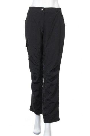 Γυναικείο αθλητικό παντελόνι Crane, Μέγεθος M, Χρώμα Μαύρο, 100% πολυαμίδη, Τιμή 9,35€