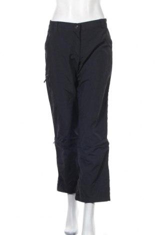 Дамски спортен панталон Crivit, Размер M, Цвят Сив, Полиамид, Цена 6,83лв.