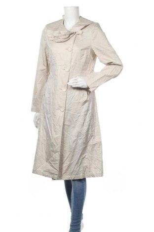 Дамско палто, Размер M, Цвят Бежов, Цена 9,98лв.