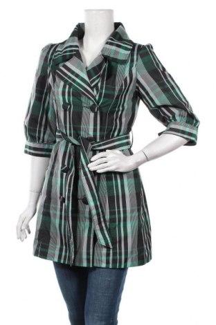 Дамско палто, Размер S, Цвят Многоцветен, Цена 38,85лв.