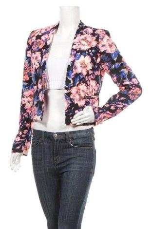 Γυναικείο σακάκι Atmosphere, Μέγεθος M, Χρώμα Πολύχρωμο, Πολυεστέρας, Τιμή 9,29€