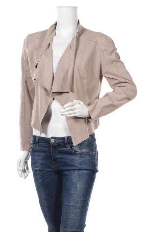 Γυναικείο σακάκι Gipsy, Μέγεθος M, Χρώμα  Μπέζ, 92% πολυεστέρας, 8% ελαστάνη, Τιμή 8,18€