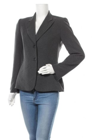 Γυναικείο σακάκι Tahari By Arthur S. Levine, Μέγεθος M, Χρώμα Γκρί, 85% πολυεστέρας, 15% χαλκαμμωνία, Τιμή 12,46€
