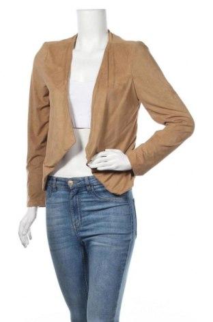 Дамско сако 17 & Co., Размер M, Цвят Кафяв, 88% памук, 12% еластан, Цена 6,30лв.