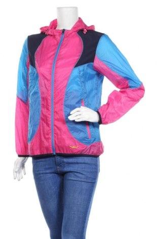 Дамско спортно яке, Размер M, Цвят Многоцветен, Цена 27,93лв.