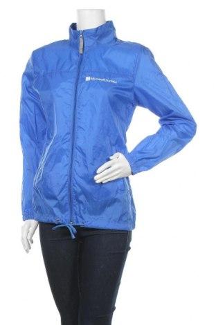 Γυναικείο μπουφάν αθλητικό B&C Collection, Μέγεθος S, Χρώμα Μπλέ, Πολυαμίδη, Τιμή 3,79€