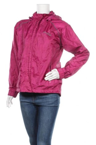 Дамско спортно яке Mountain, Размер S, Цвят Розов, Полиестер, Цена 13,60лв.