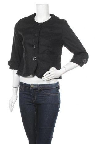 Дамско яке, Размер M, Цвят Черен, Цена 6,99лв.