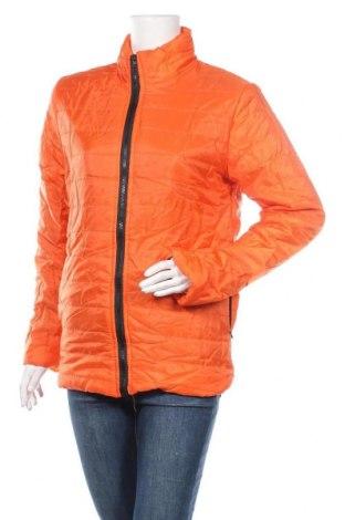 Дамско яке, Размер XL, Цвят Оранжев, Цена 11,76лв.