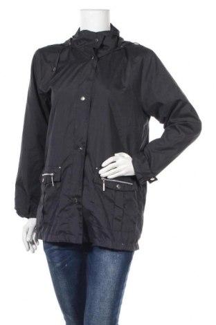 Дамско яке, Размер M, Цвят Черен, Полиестер, Цена 11,29лв.
