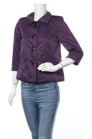 Дамско яке, Размер M, Цвят Лилав, Цена 8,93лв.