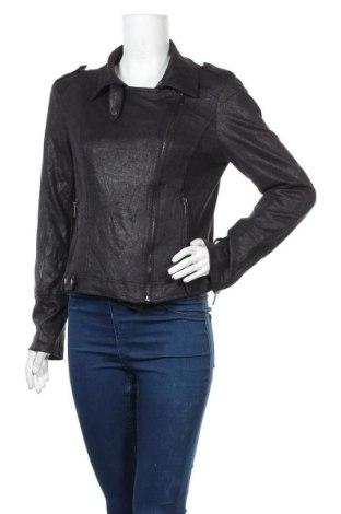 Дамско яке, Размер M, Цвят Лилав, 90% полиестер, 10% еластан, Цена 15,53лв.