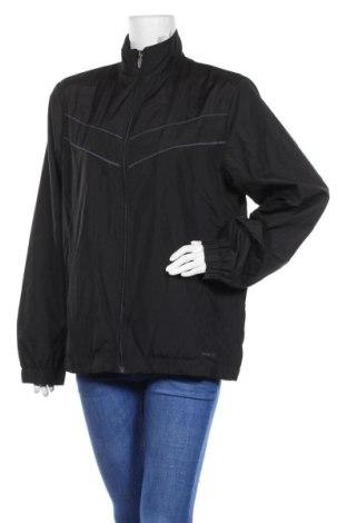 Дамско яке, Размер S, Цвят Черен, Полиестер, Цена 46,31лв.