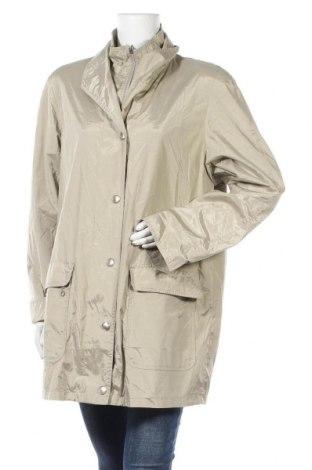 Дамско яке, Размер L, Цвят Бежов, Цена 11,29лв.