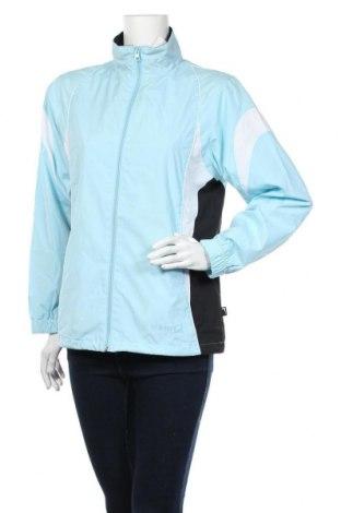 Дамско яке, Размер M, Цвят Син, Полиестер, Цена 9,45лв.