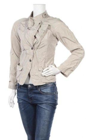 Дамско яке, Размер S, Цвят Сив, Цена 10,76лв.