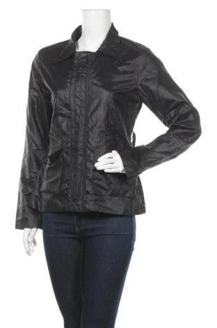Дамско яке, Размер L, Цвят Черен, 65% полиестер, 35% полиамид, Цена 9,45лв.