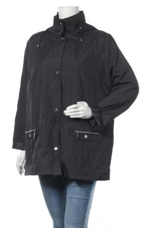 Дамско яке, Размер XL, Цвят Син, Полиестер, Цена 9,45лв.