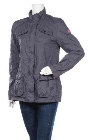 Дамско яке, Размер XL, Цвят Сив, Полиамид, Цена 9,19лв.
