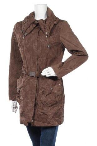 Γυναικείο μπουφάν Armand Thiery, Μέγεθος M, Χρώμα Καφέ, Πολυεστέρας, Τιμή 9,32€