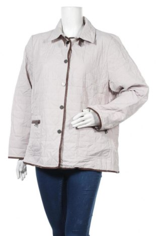 Γυναικείο μπουφάν Bexleys, Μέγεθος XL, Χρώμα Γκρί, Πολυεστέρας, Τιμή 10,23€