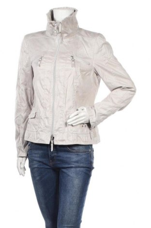 Γυναικείο μπουφάν Bonita, Μέγεθος L, Χρώμα  Μπέζ, Πολυεστέρας, Τιμή 22,80€