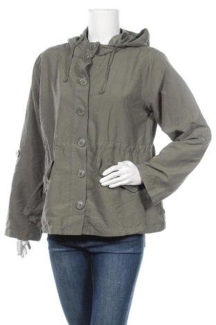 Дамско яке Cotton On, Размер L, Цвят Зелен, Полиестер, Цена 9,71лв.