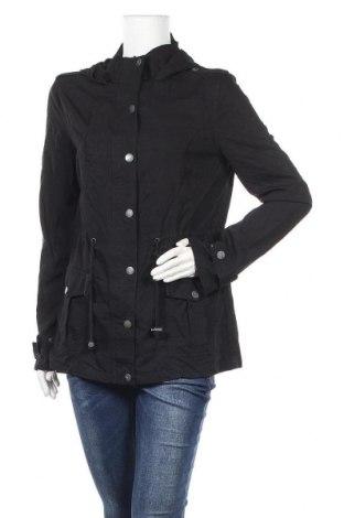 Дамско яке Cotton On, Размер S, Цвят Черен, 72% вискоза, 28% полиестер, Цена 13,55лв.