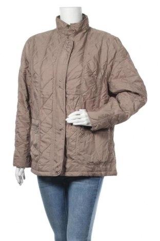 Дамско яке Designer S, Размер XL, Цвят Бежов, Полиестер, Цена 34,02лв.
