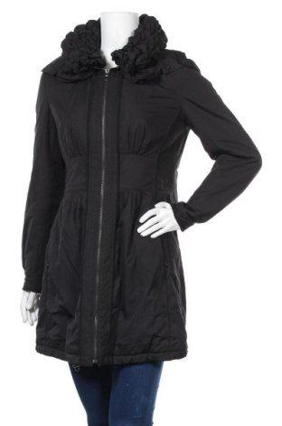 Дамско яке Elie Tahari, Размер XS, Цвят Черен, Полиестер, Цена 16,80лв.
