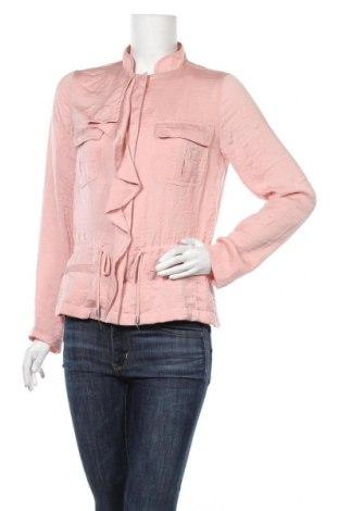 Дамско яке Elle, Размер S, Цвят Розов, 100% полиестер, Цена 27,93лв.