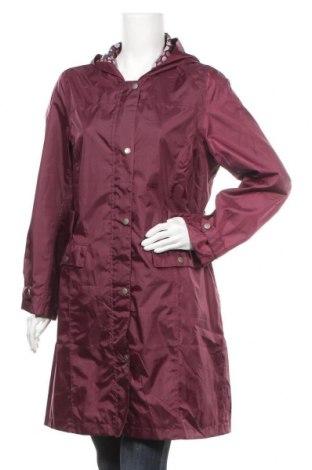 Γυναικείο μπουφάν Esmara, Μέγεθος L, Χρώμα Κόκκινο, Πολυεστέρας, Τιμή 10,07€