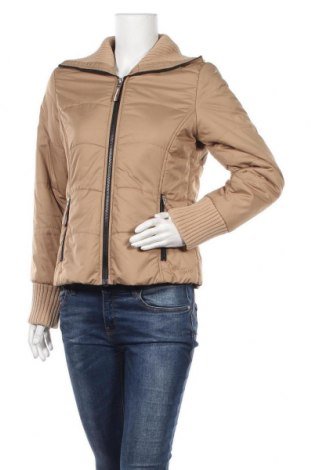 Дамско яке Esprit, Размер S, Цвят Бежов, Полиамид, Цена 12,37лв.