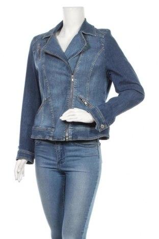 Γυναικείο μπουφάν G.W., Μέγεθος L, Χρώμα Μπλέ, Τιμή 21,95€