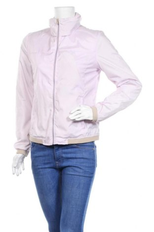 Дамско яке Geox, Размер S, Цвят Розов, Полиестер, Цена 30,98лв.