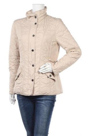 Γυναικείο μπουφάν Gerry Weber, Μέγεθος XL, Χρώμα  Μπέζ, Τιμή 33,90€