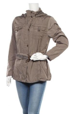 Дамско яке Gina Benotti, Размер L, Цвят Бежов, Полиестер, Цена 10,76лв.
