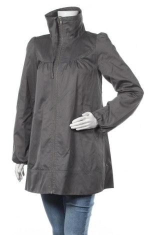 Дамско яке H&M, Размер M, Цвят Сив, 65% полиестер, 35% памук, Цена 11,97лв.