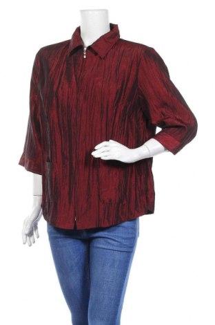 Γυναικείο μπουφάν Infinity Woman, Μέγεθος XL, Χρώμα Κόκκινο, 55% πολυεστέρας, 45% πολυαμίδη, Τιμή 9,32€