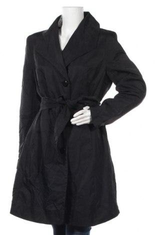 Дамско палто Jaclyn Smith, Размер XL, Цвят Черен, Полиамид, Цена 30,71лв.