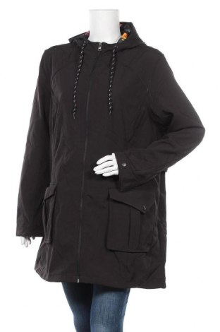 Дамско яке Janina, Размер XXL, Цвят Черен, Цена 37,80лв.