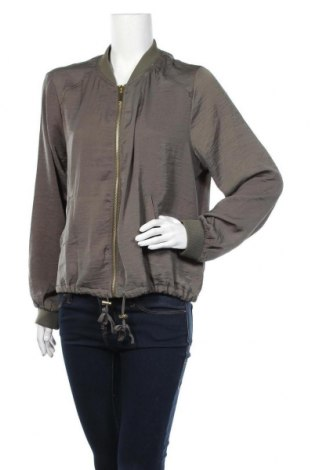 Дамско яке Janina, Размер XL, Цвят Зелен, Цена 8,93лв.