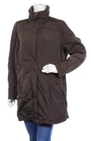 Дамско яке My Style, Размер XL, Цвят Зелен, 100% полиестер, Цена 12,60лв.
