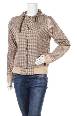 Γυναικείο μπουφάν Nikita, Μέγεθος M, Χρώμα  Μπέζ, Πολυαμίδη, Τιμή 7,73€